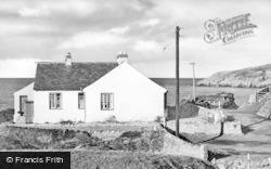 Rhydwyn, Glan Don And Church Bay c.1955