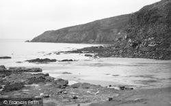 Rhydwyn, The Headland c.1936
