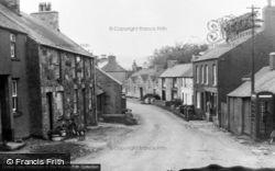 Rhydwyn, The Village c.1955