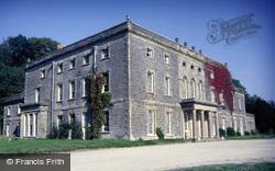 Nanteos House 1985, Rhydyfelin