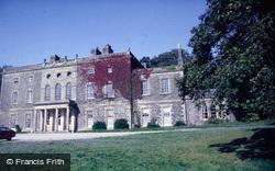 Nanteos House c.1985, Rhydyfelin