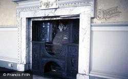 Nanteos House, Fireplace 1985, Rhydyfelin