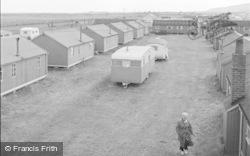 Rhyl, Lyons Holiday Camp 1952
