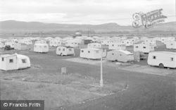 Rhyl, Robin Hood Holiday Camp 1952
