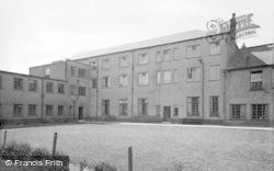 Rhyl, Ymca Glan Morfa, Extension 1952