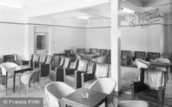 Rhyl, Ymca Glan Morfa, The Lounge 1952