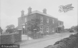 The Greendale Hotel 1921, Ribble Valley