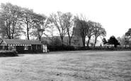 Ribchester, Recreation Ground c1955