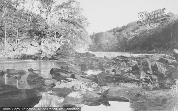 Ribchester photo