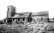 Ribchester, Church 1894