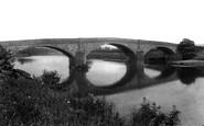 Ribchester, Ribchester Bridge 1894