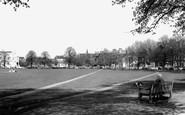 Richmond, the Green c1965