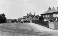 Riddings, Greenhill Lane c1960
