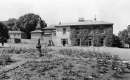 Riddings, Riddings House c1960