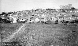 Riddlesdown, c.1955