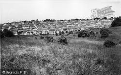 Riddlesdown, c.1955