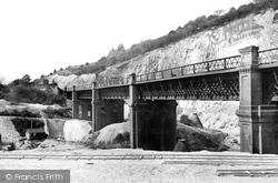 Riddlesdown, The Viaduct 1907