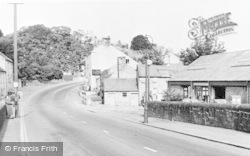 Riding Mill, Main Road c.1955