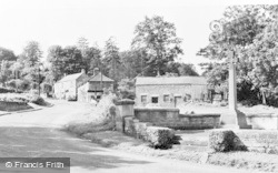 Riding Mill, Whiteside c.1955
