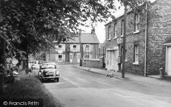 Rillington, High Street c.1965