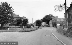 Rillington, Lowmoorgate c.1965