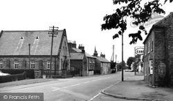 Rillington, Malton Road c.1965