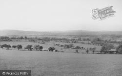 General View c.1955, Rimington