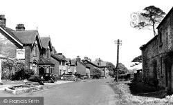 Main Street 1952, Rimington