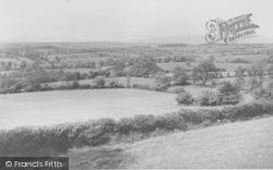 The Ribble Valley c.1955, Rimington