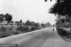 c.1955, Ringmer