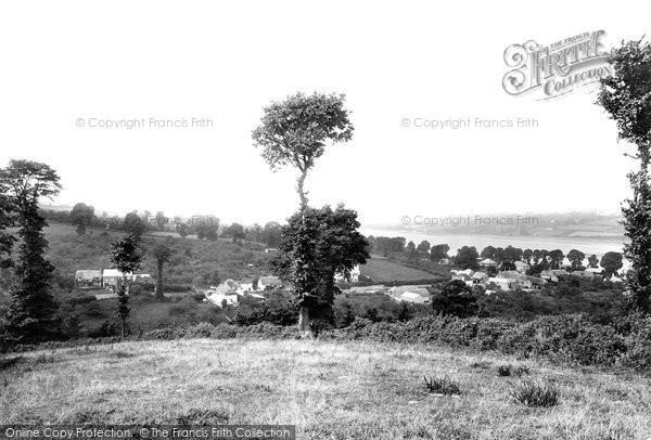 Photo of Ringmore, 1922