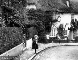 Ringmore, Church Hill 1907