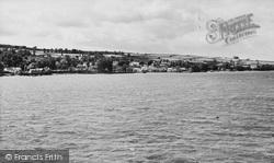 Ringmore, From Shaldon c.1955