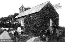 Ringmore, St Nicholas Church 1903