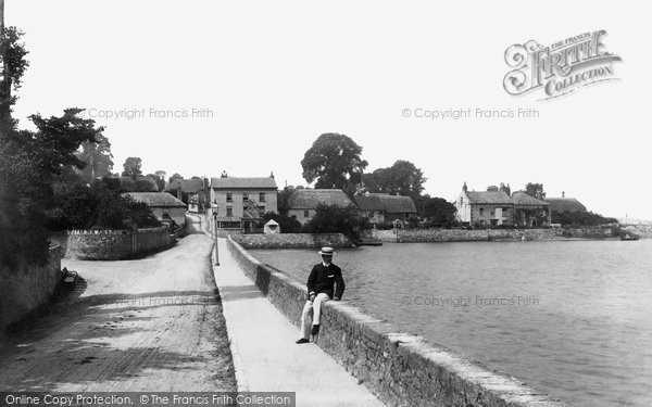 Photo of Ringmore, The Strand 1903