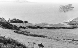 Ringstead, Portland Bill And The Bay c.1955