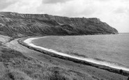 Example photo of Ringstead Bay