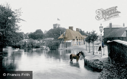 The Millstream 1900, Ringwood