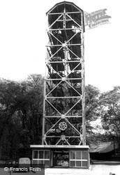Butterley Liftpark c.1965, Ripley