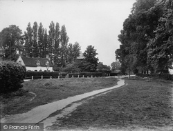 Ripley, Green 1929