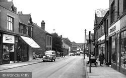 Grosvenor Road c.1955, Ripley