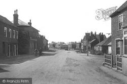 Ripley, High Street 1906