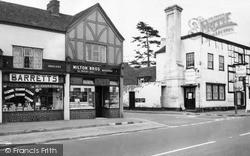 Ripley, High Street c.1965