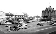 Ripley, Market Place c1965