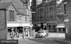 New Street c.1960, Ripley