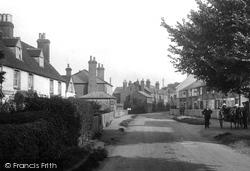 Ripley, Newark Lane 1915