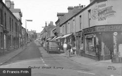 Oxford Street c.1960, Ripley