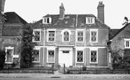 Ripley, Ripley Court School c1965