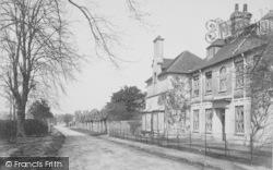 Ripley, Rose Lane 1906