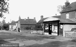 Ripley, Rose Lane 1915